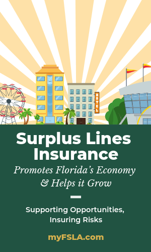 Surplus Lines Insurance